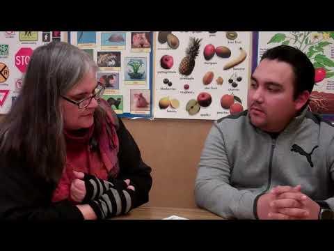 Mix and Match U S  Citizenship Interview Edwin Cornejo (El Salvador)