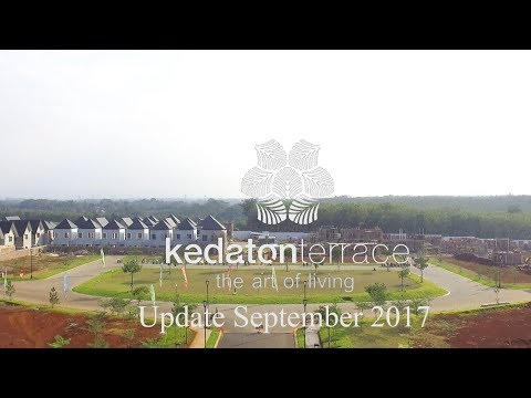 Kedaton Terrace - Our Journey September 2017