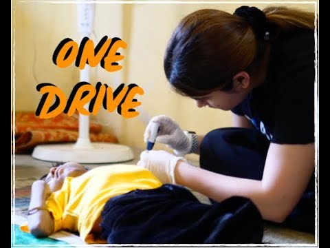 ONE DRIVE - TYPE 1 HEALTH CAMP