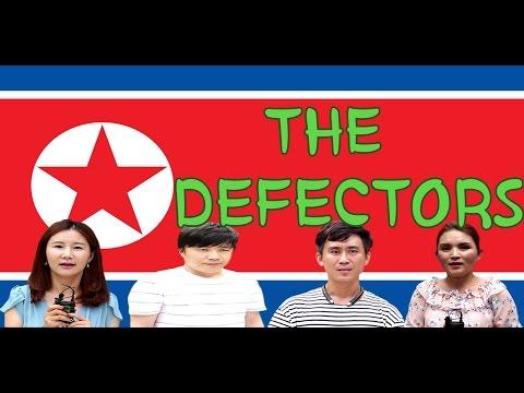 North Korean Defectors in Korea 한국 탈북자들