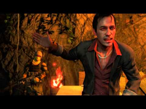 Far Cry 3 -- The Tyrant: Hoyt [UK]