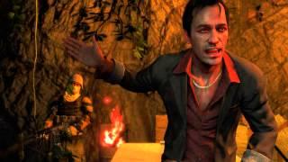 Far Cry 3 -- The Tyrant: Hoyt [UK]
