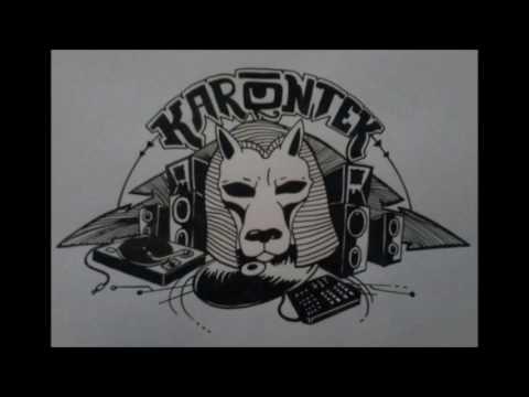 PasquaTeK 2017 DJ set Boriss