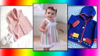 PLETENA MODA. Стильное и яркое вязание для детей.(crochet)