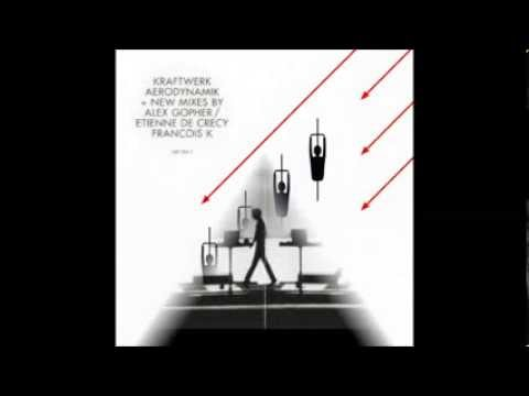 Kraftwerk - Aerodynamik (Kling Klang Dynamix)