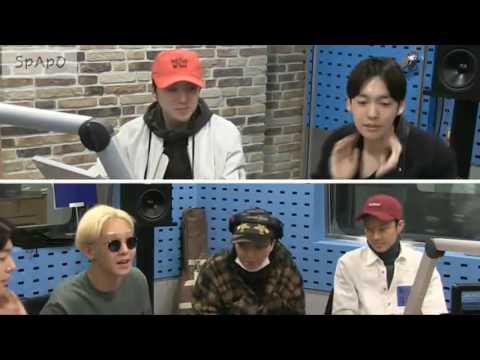 160215 - Love Game Radio with Winner