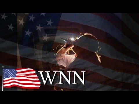 WNN Presents: The National Anthem