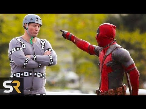30 CGI Movie Effects That Made Actors Feel Awkward COMPILATION