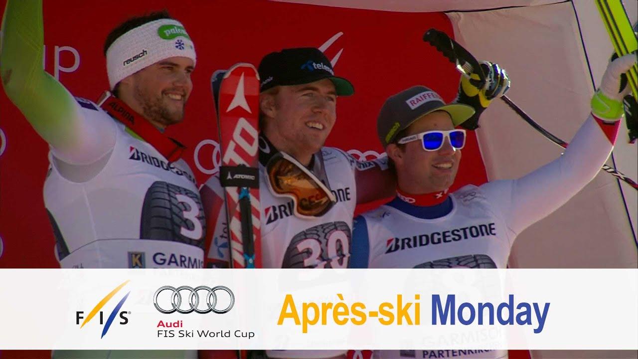 Kilde scores maiden win | fis alpine skiing