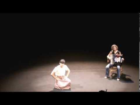 HELOU Irma & VALENTINI Tiziana (accordéon)
