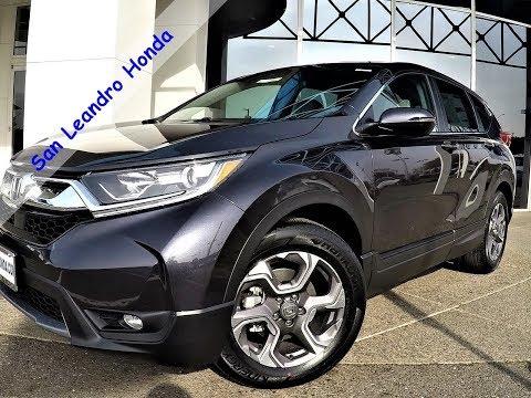 2019 Honda CR-V EX-L 2WD Sale Price Lease Bay Area Oakland Alameda Hayward Fremont San Leandro CA 43