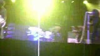 The Mars Volta @ Aragon Ballroom April 20 - Viscera Eyes