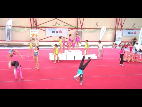 2019 Cupa de Gimnastica Andreea Raducan: Sarituri from YouTube · Duration:  4 hours 53 minutes 19 seconds