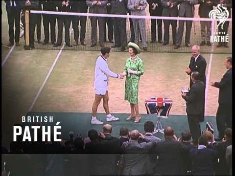 Wimbledon Finals (1964)
