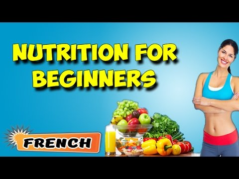 Nutritional Management for Beginners | Yoga pour les débutants complets | About Yoga in French