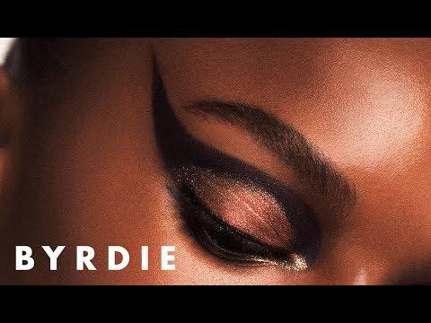 Makeup Legend Pat McGrath Creates 3 Unique Editorial Looks | Beauty Test | Byrdie