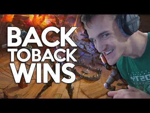 Back to Back 21 Kill Games! - Fortnite Gameplay - Ninja