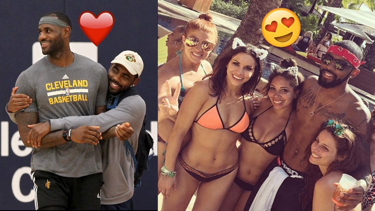 Los Angeles Lakers Wallpaper Hd New Kyrie Irving Funny Moments 2017 Part 2 Youtube