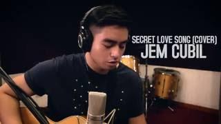 Secret Love Song Little Mix Cover Jem Cubil