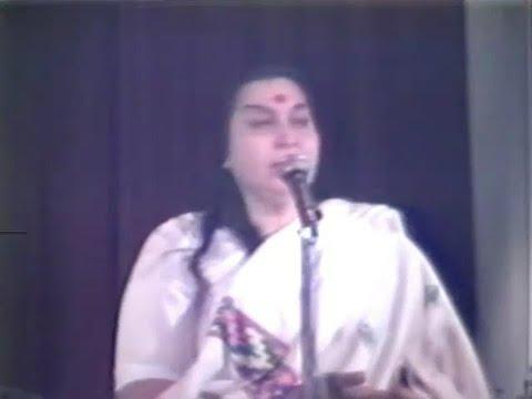 1981-0403 Public Program, Sahastrara Chakra, Sydney, Australia, subtitles