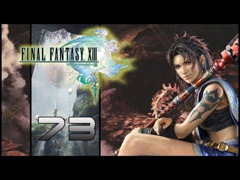 Guia Final Fantasy XIII (PS3) Parte 73 - Realizando Misiones [14]