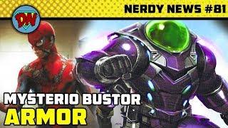 RDJ Rejects Oscar, Avengers Damage Control, Joker Box Office, Black Widow Leaked | Nerdy News #81
