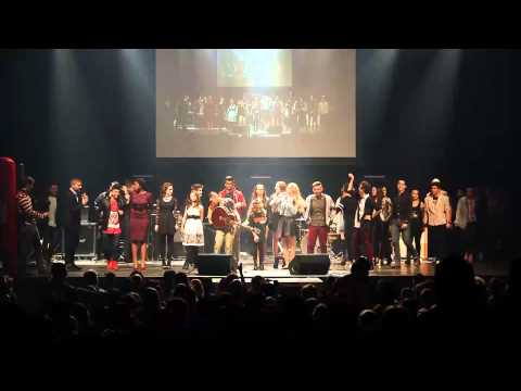 CHIKA - TALENT NATION INDUSTRY SHOWCASE 2013 (MONTREAL)