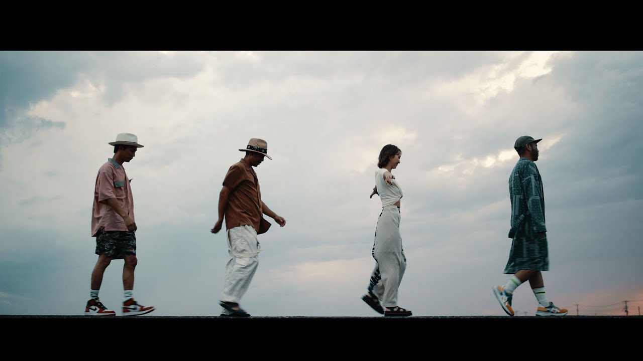 Download TEE「BUCKET LIST feat. Blue Vintage, Baby Kiy」Official Music Video