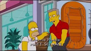 Симпсоны - смешные моменты #SelTV 1
