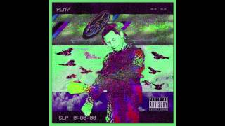 Denzel Curry Lord Vader Kush II