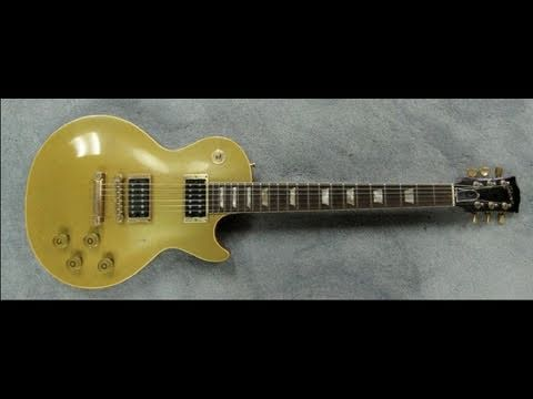 Stolen 1953 Gibson Les Paul Guitar Story Takes A Turn