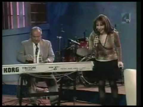 ARIANNA---Corazón Romántico.mpg