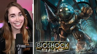 Big Daddy's are still scary! - Bioshock [1]