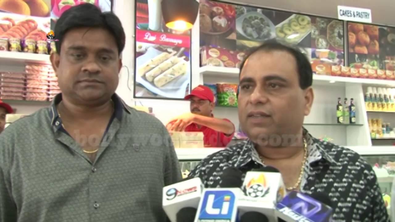 Haldiram Bhujia Wale New Shop Opening In Mumbai