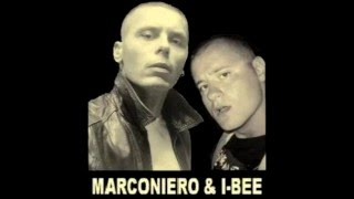 I Bee&Marconiero   Bad Brother Rap Session