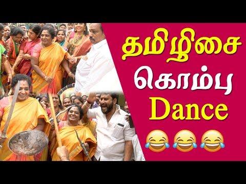 Tamilisai pongal celebration :legal investigation on kodanad burglary tamilisai tamil news live