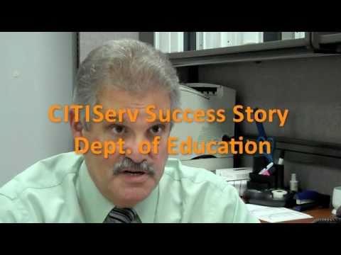 DoITT  Success Story: NYC Education