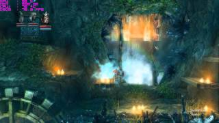 Trine Enchanted Edition Pc Gameplay Ultra Part 2