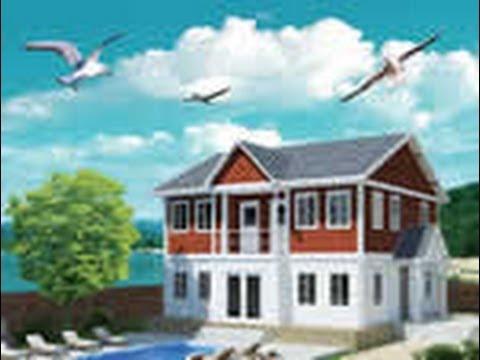 Viviendas prefabricadas precios las casas d plex karmod for Viviendas industrializadas precios