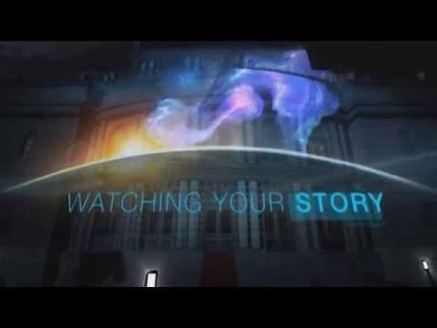 LumiTRIX - projektory pro video-mapping
