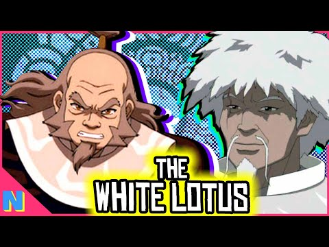 The White Lotus Their Symbolism Explained Everything Avatar