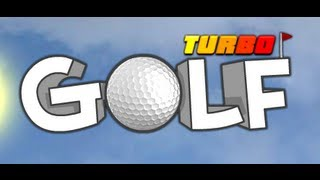 Turbo Golf-Walkthrough