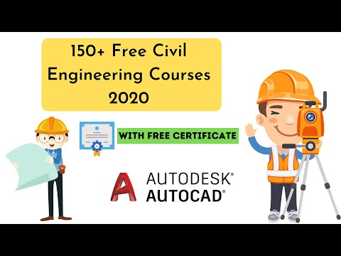150+-free-civil-engineering-courses-2020-|-learn-online-for-free,-civil-engineering-free-certificate