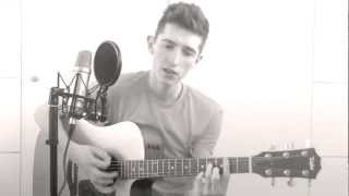I Found You - The Wanted (Acoustic Cover)