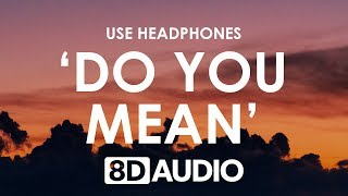 Play Do You Mean (with Ty Dolla $ign & bülow)