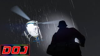 GTA 5 Roleplay - DOJ #46 - Lost At Sea