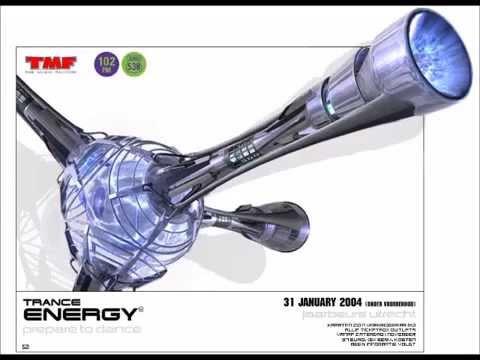 2004-01 Trance Energy - Johan Gielen Liveset (HQ)