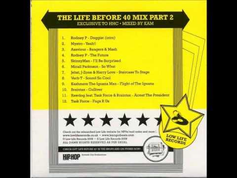 Low Life - Life Before 40 Part 2 (Full Album / Mix)