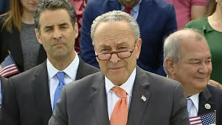 Democrats unveil proposals to tackle what they call corruption in Trump administration
