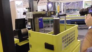 Electro-erosion machines - XVI INTERNATIONAL INDUSTRIAL FORUM - 2017 - 6